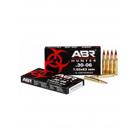 Патрон ABR Hunter .30-06  SST 150gr. 9,7г.