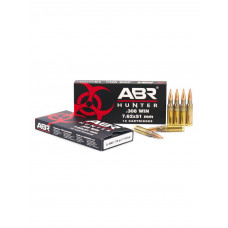 Патрон ABR Hunter .308Win A-Max 178gr. 11,53г.