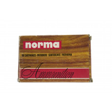 Патрон Norma 7x64 Soft Point 154г 10,0г