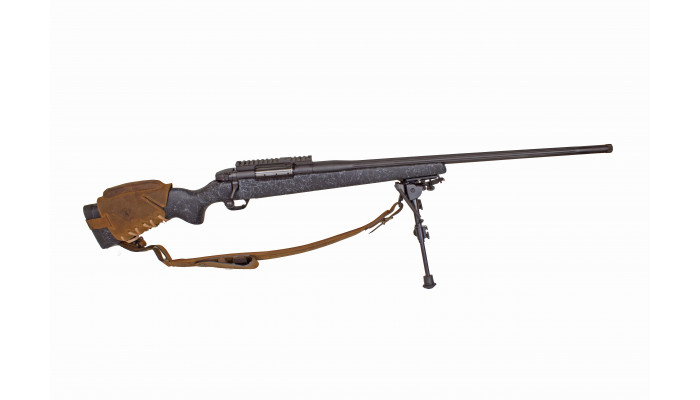 Карабин Weatherby Mark V Accumark кал.338LM (№PB051592)