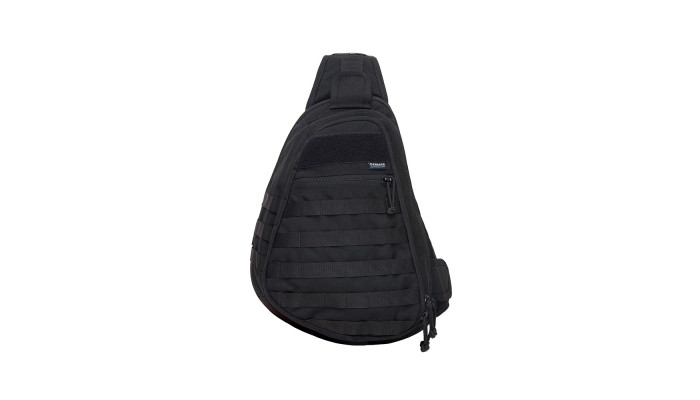 Рюкзак DANAPER Stealth Black