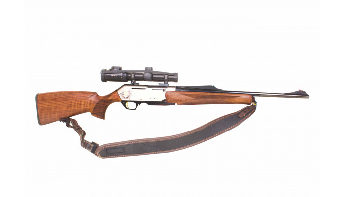 Карабин Browning Bar Short Trac, калибр 308 Win (№311ZW12007)