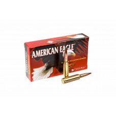 Патрон Federal American Eagle 6,5 CREEDMOOR 140 Gr Open Tip Match