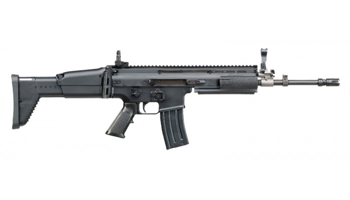 Карабин FN Scar16S к-р. 223Rem(№LC32181)