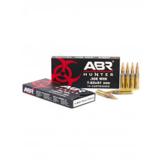 Патрон ABR Hunter .308Win A-Max 155gr. 10,4г.