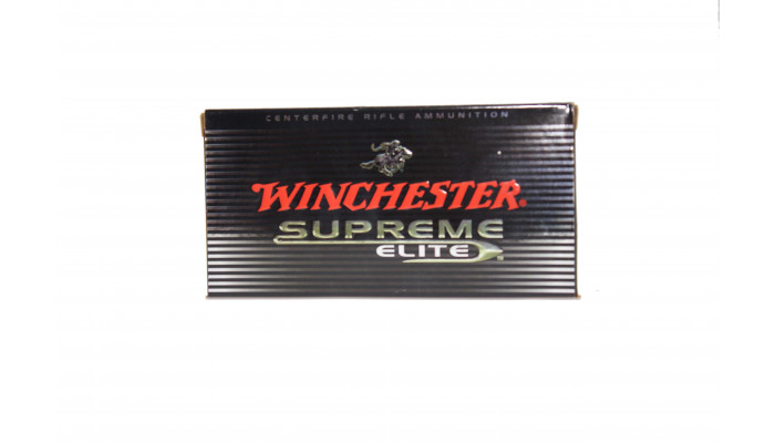 Патрон Winchester Supreme Elite 300WM 180г 11,66 г