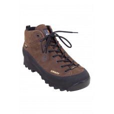 Ботинки Crispi Monako/Tinn GTX Dark Brown