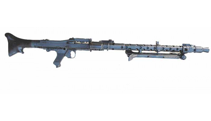 ММГ MG 34